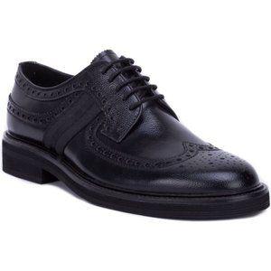 """Robert Graham NEW Men' """"Harris"""" Wingtip Derby shoe"""